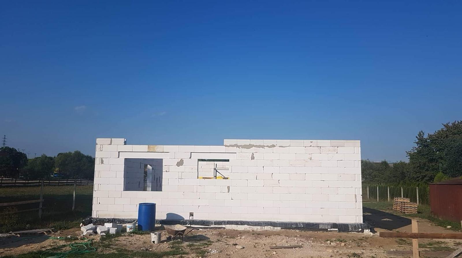 Náš Dom základy na XPS - Obrázok č. 50