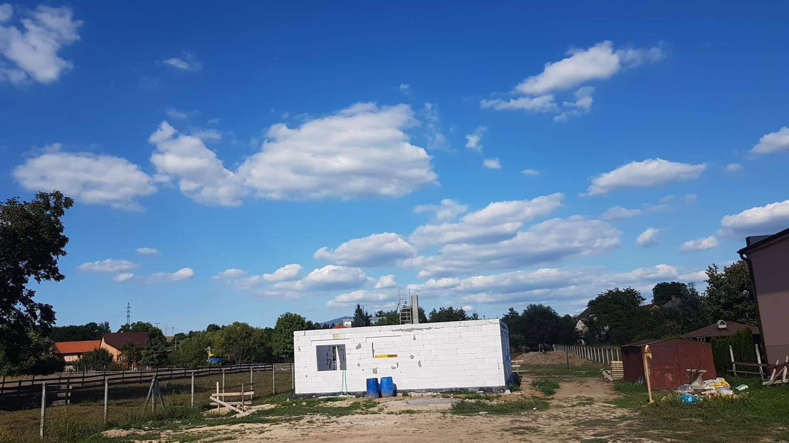 Náš Dom základy na XPS - Obrázok č. 59