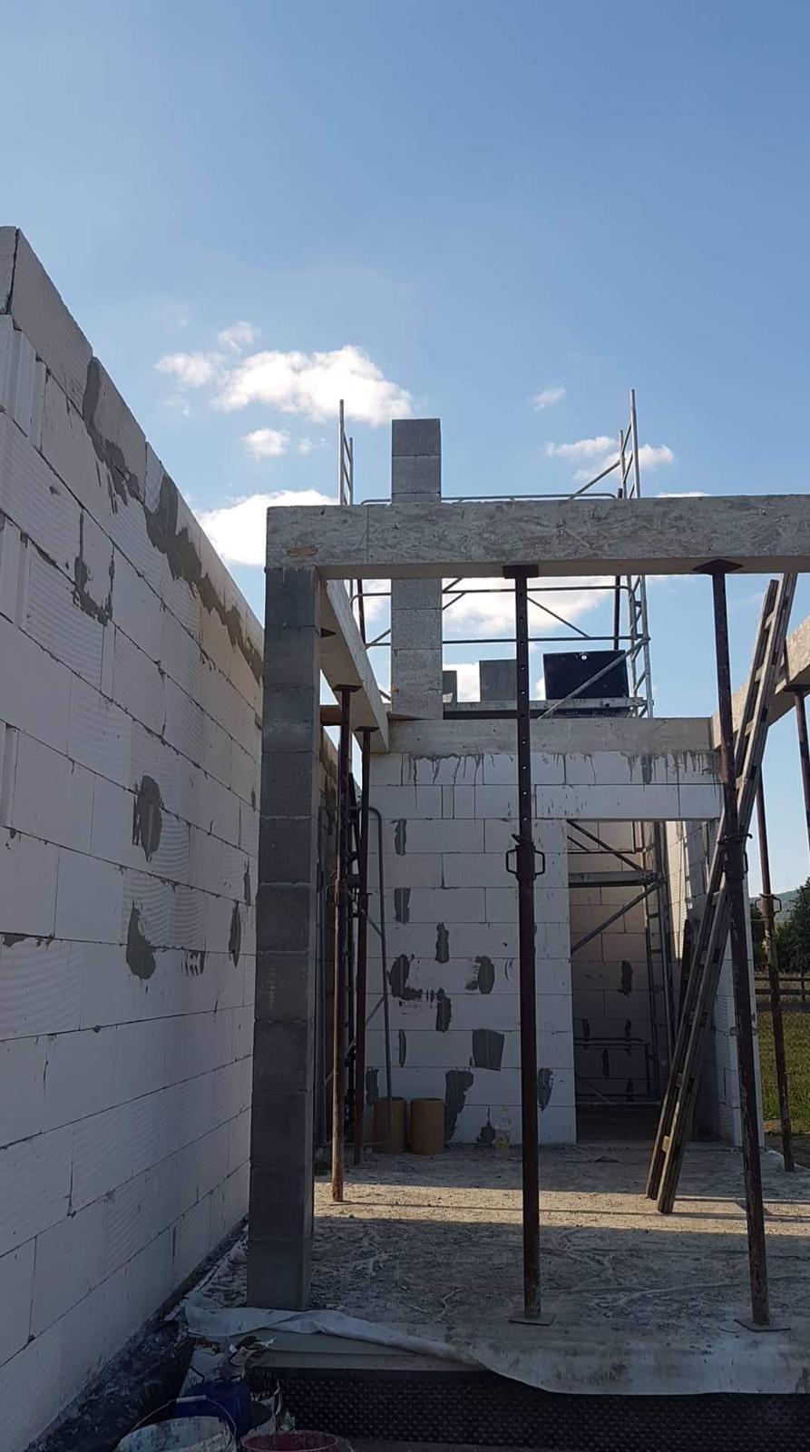 Náš Dom základy na XPS - Obrázok č. 61