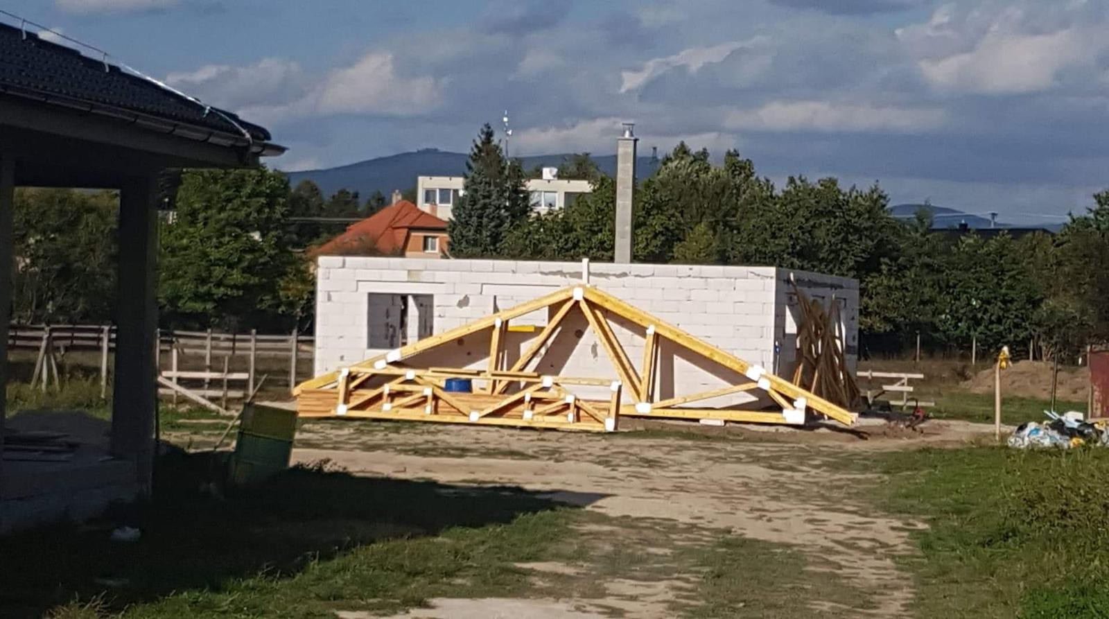 Náš Dom základy na XPS - Obrázok č. 65