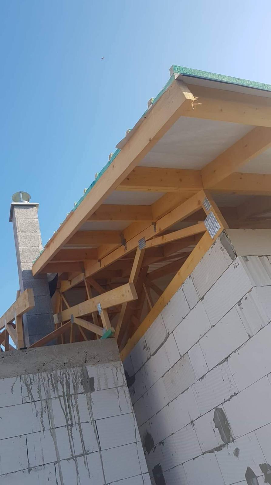 Náš Dom základy na XPS - Obrázok č. 73