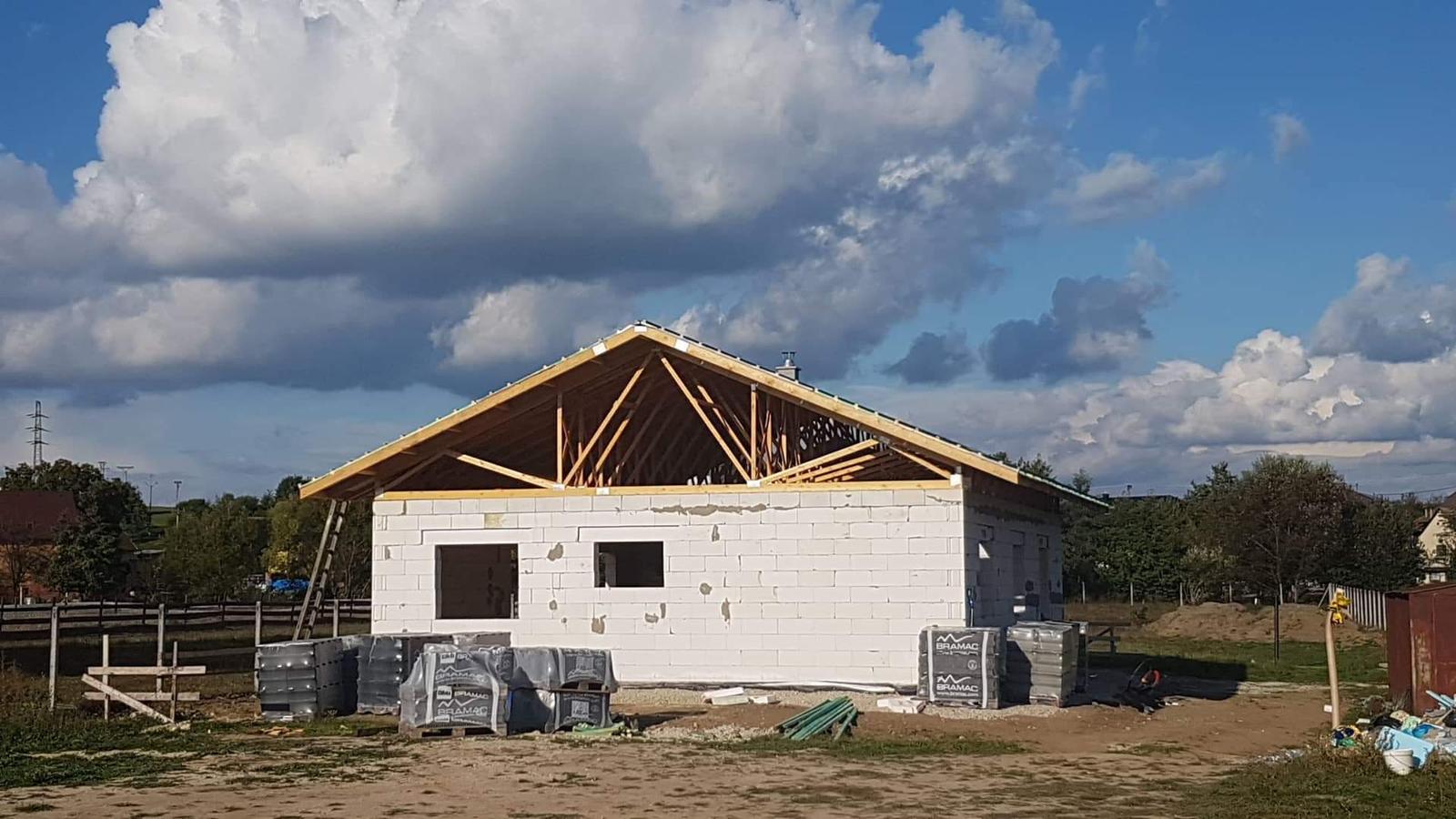 Náš Dom základy na XPS - Obrázok č. 76