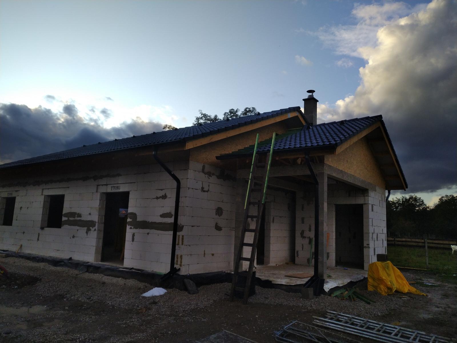 Náš Dom základy na XPS - Obrázok č. 83