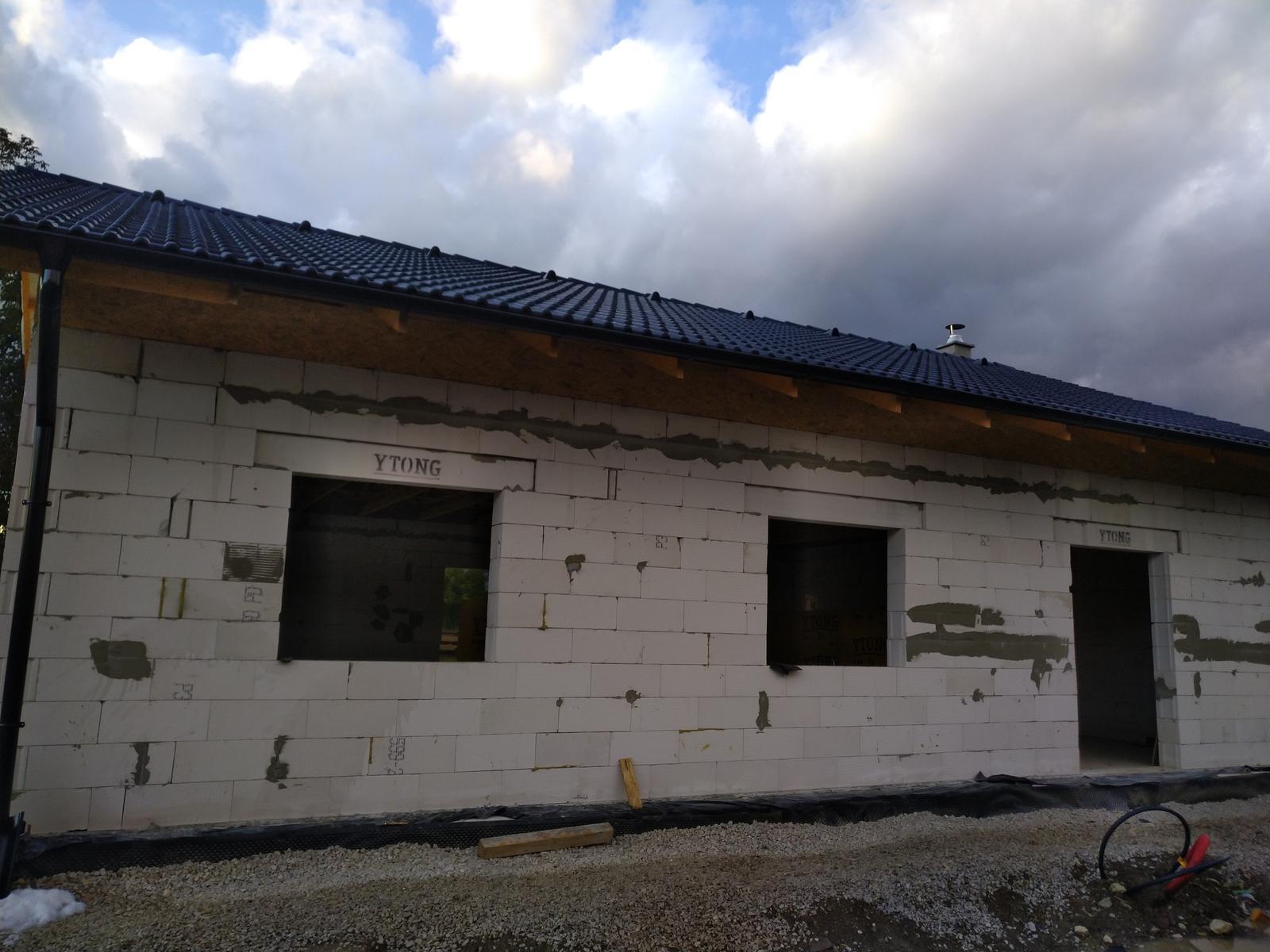 Náš Dom základy na XPS - Obrázok č. 84