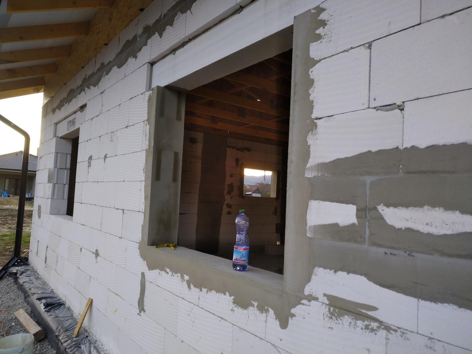 Náš Dom základy na XPS - Obrázok č. 86