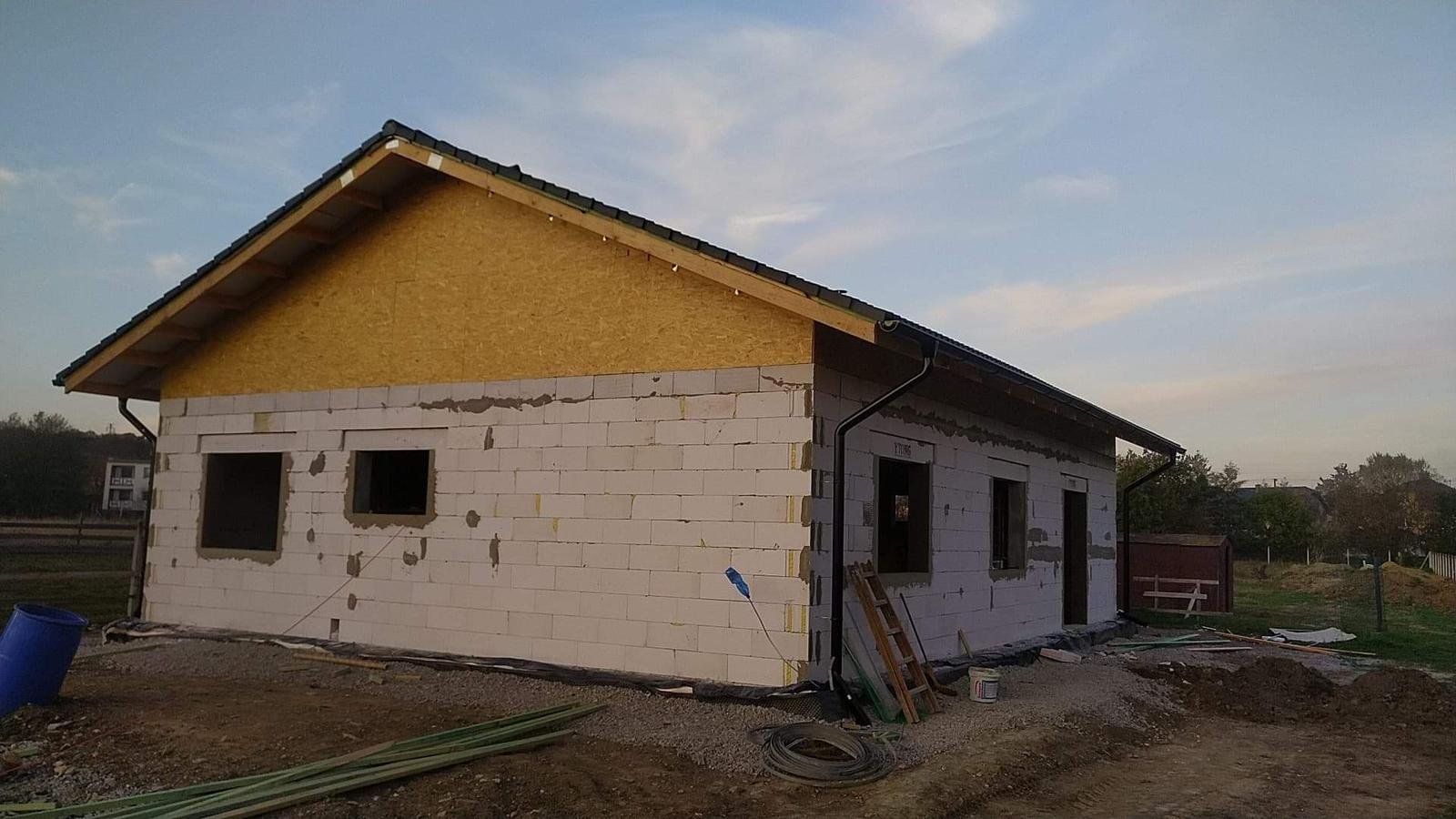 Náš Dom základy na XPS - Obrázok č. 92
