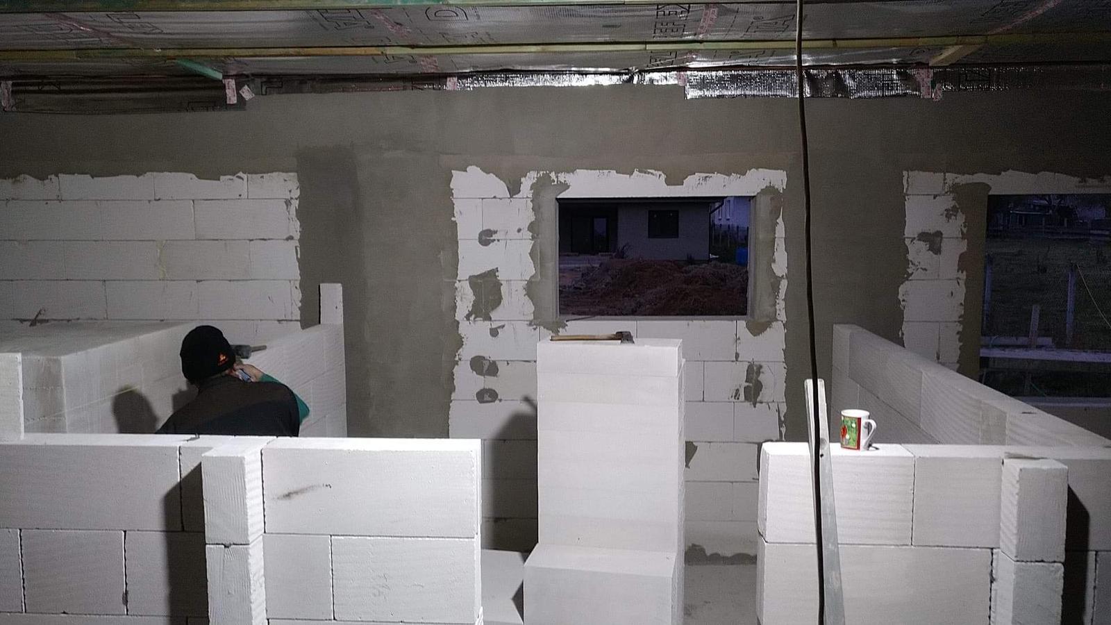 Náš Dom základy na XPS - Obrázok č. 114