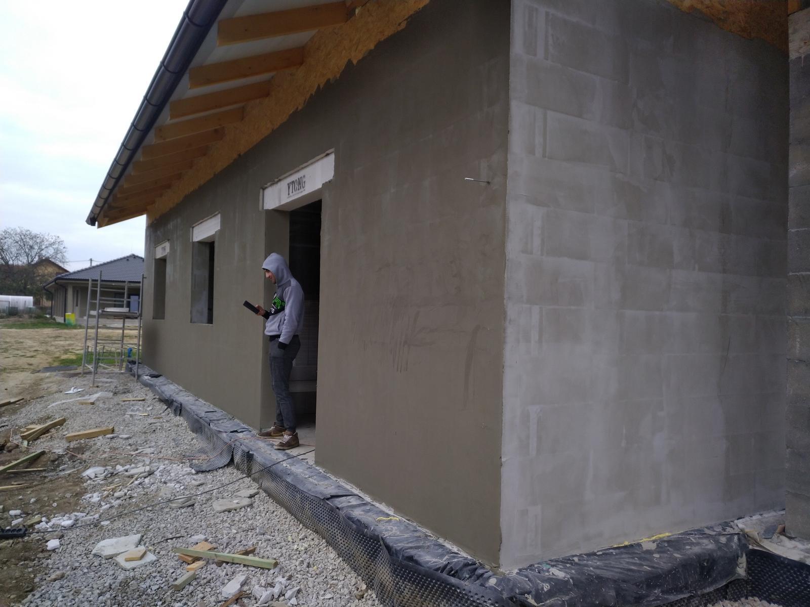 Náš Dom základy na XPS - Obrázok č. 118