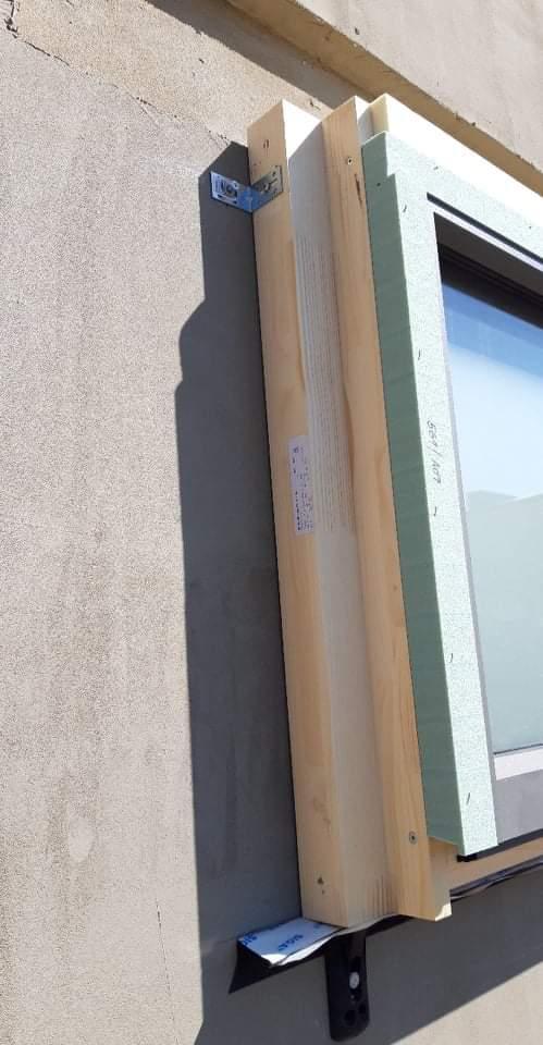 Náš Dom základy na XPS - 22cm predsadene smartwin compact
