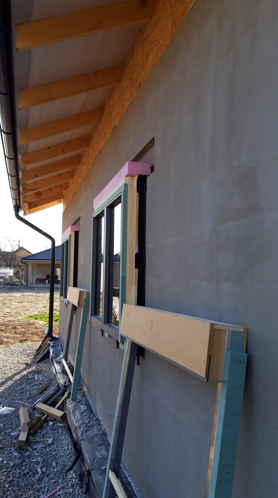 Náš Dom základy na XPS - Obrázok č. 126