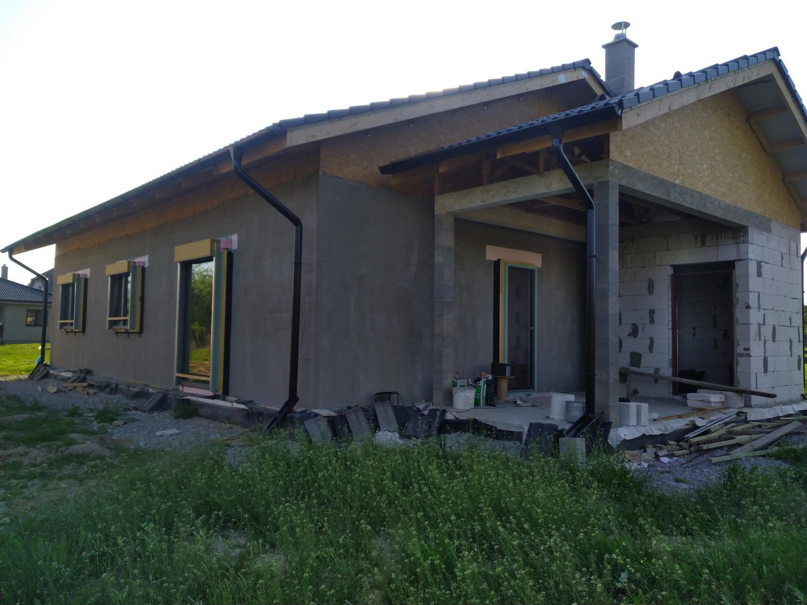Náš Dom základy na XPS - Obrázok č. 160