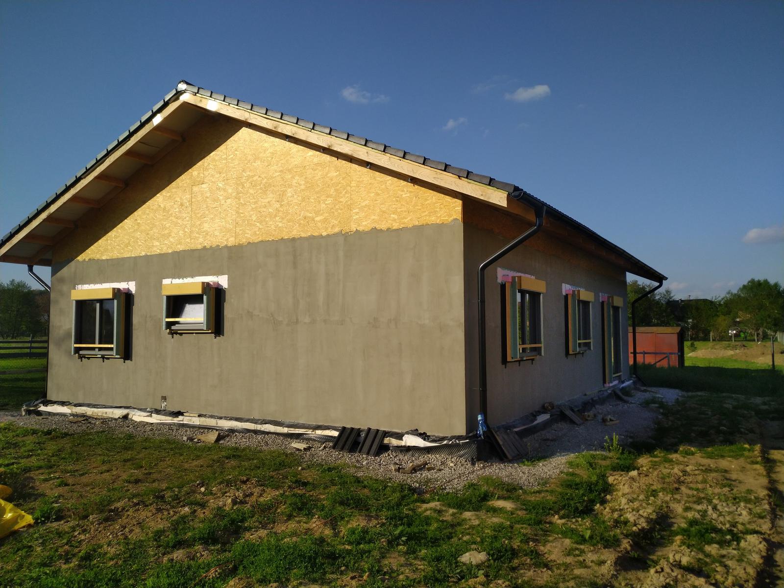 Náš Dom základy na XPS - Obrázok č. 162