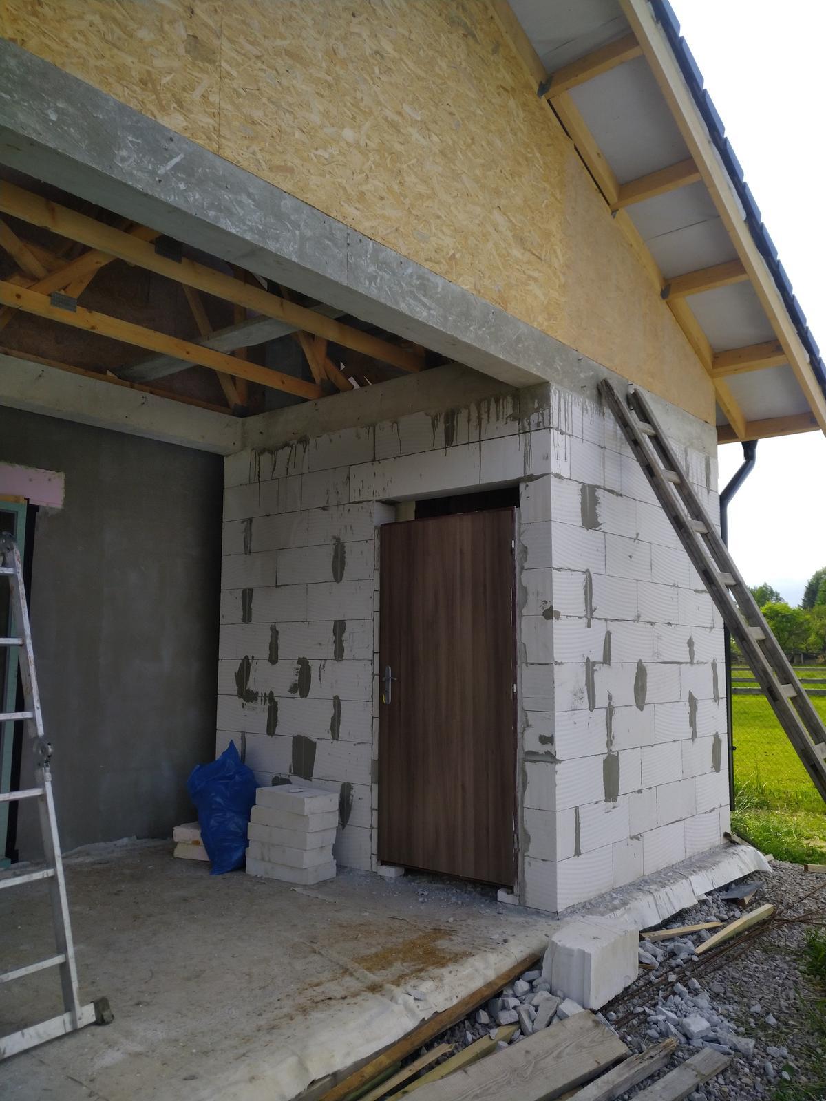 Náš Dom základy na XPS - Obrázok č. 163