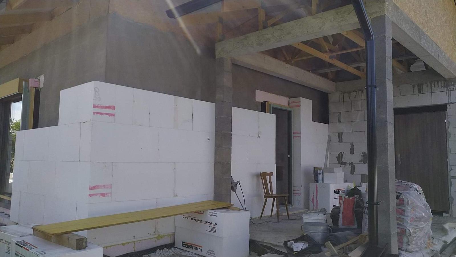 Náš Dom základy na XPS - Obrázok č. 171