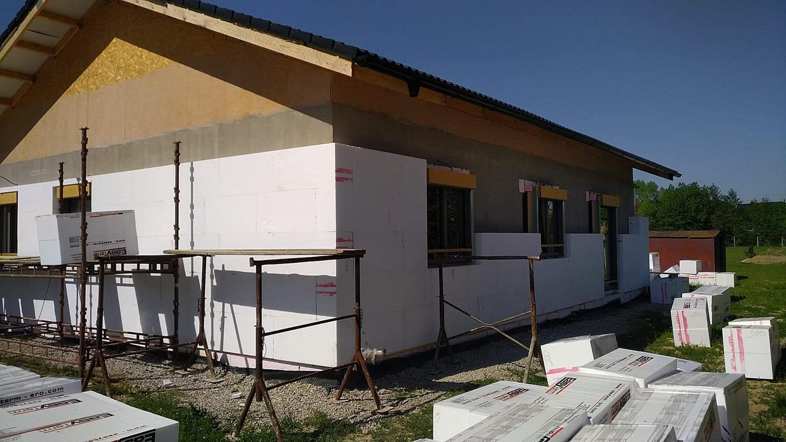 Náš Dom základy na XPS - Obrázok č. 172