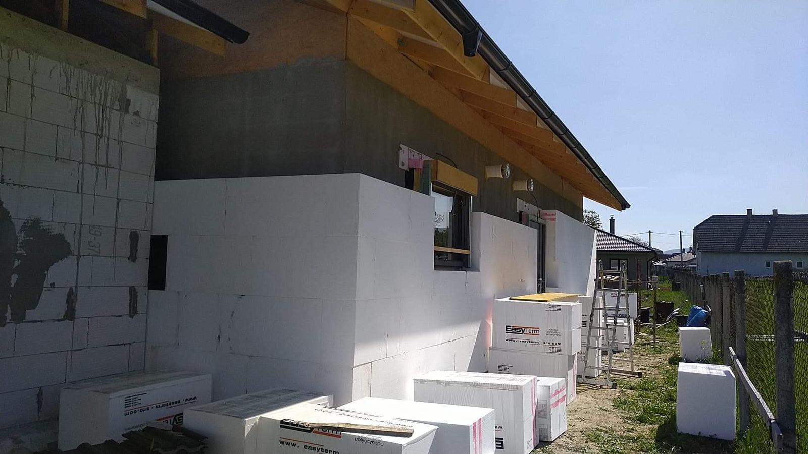 Náš Dom základy na XPS - Obrázok č. 173