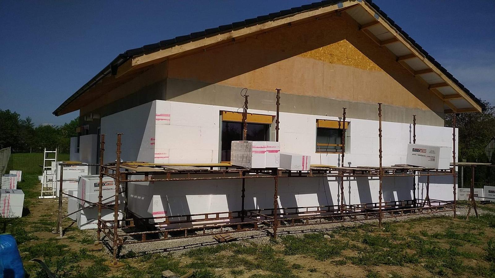 Náš Dom základy na XPS - Obrázok č. 174