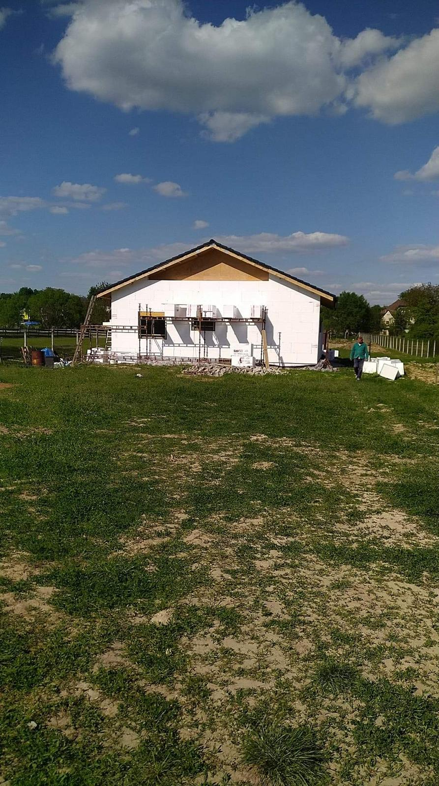 Náš Dom základy na XPS - Obrázok č. 180