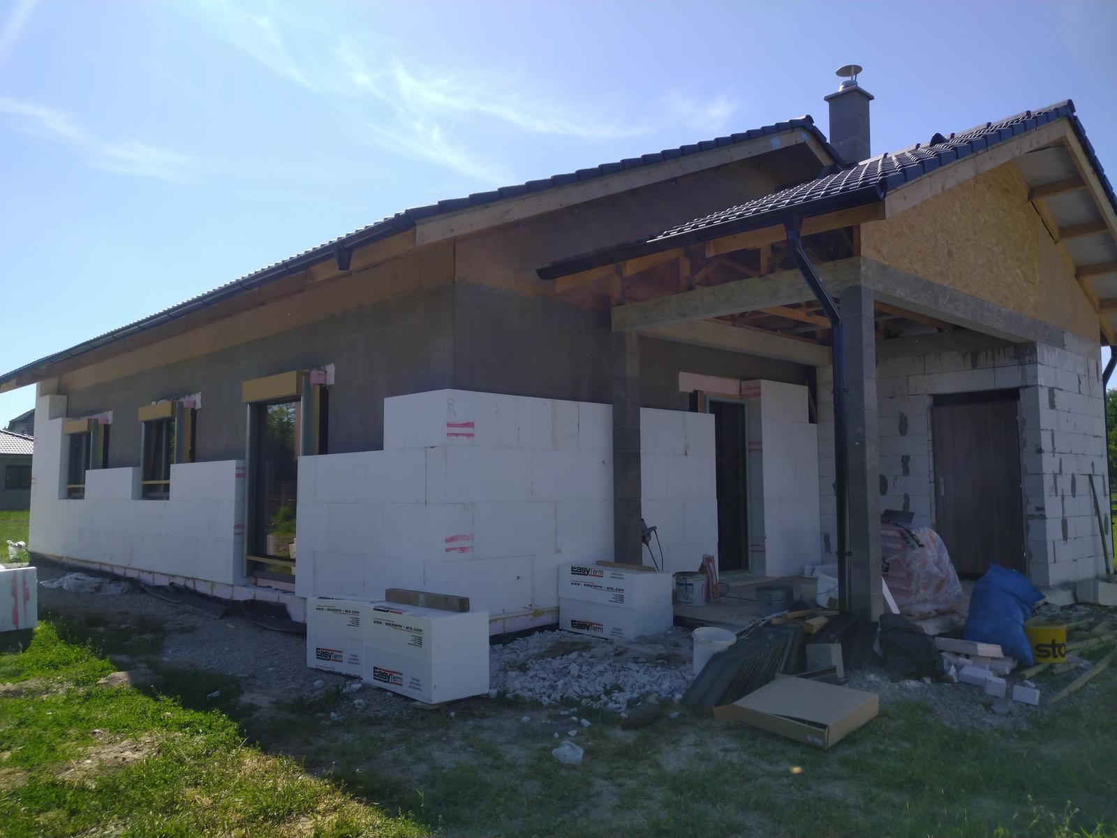 Náš Dom základy na XPS - Obrázok č. 183