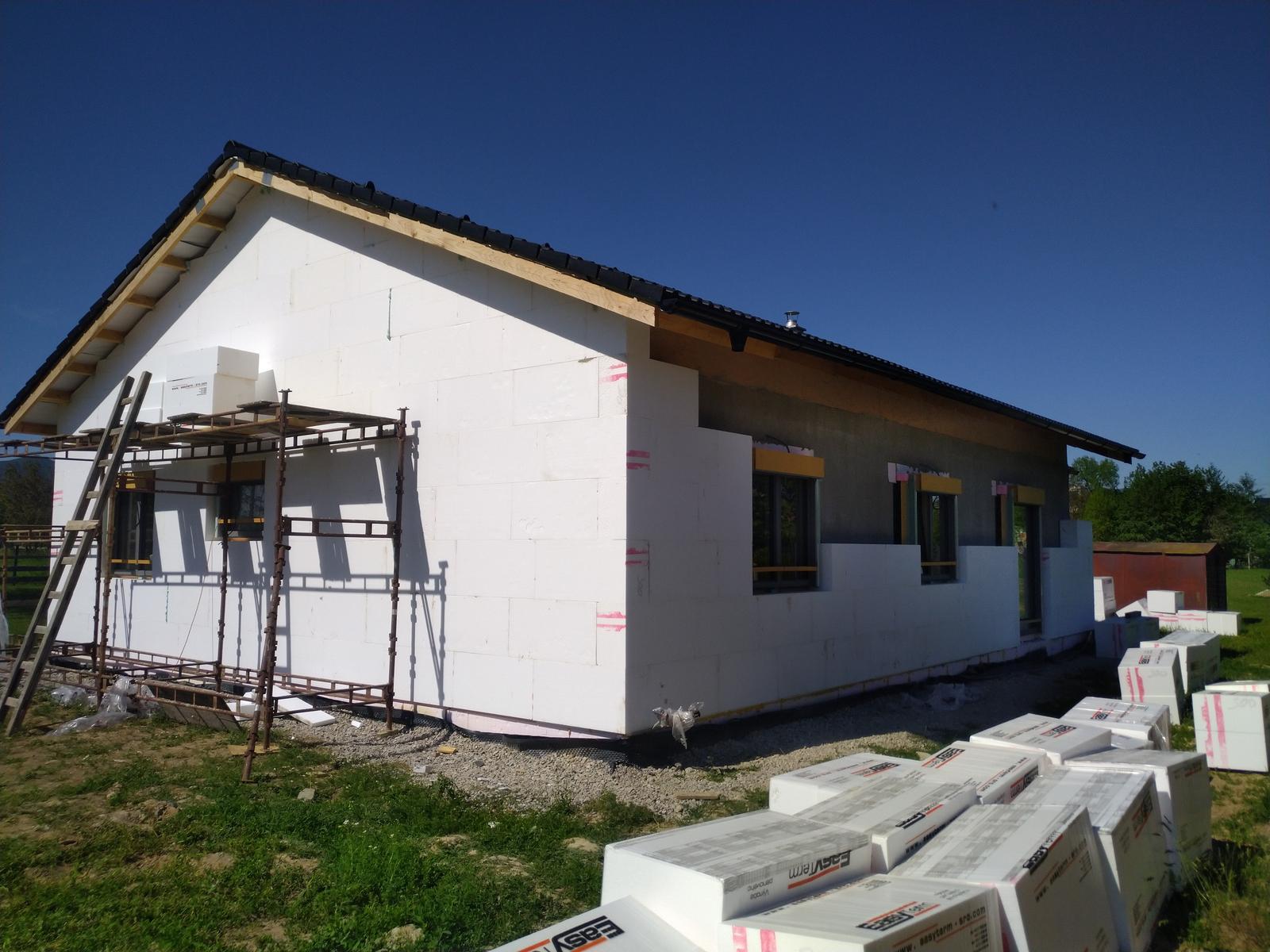 Náš Dom základy na XPS - Obrázok č. 184