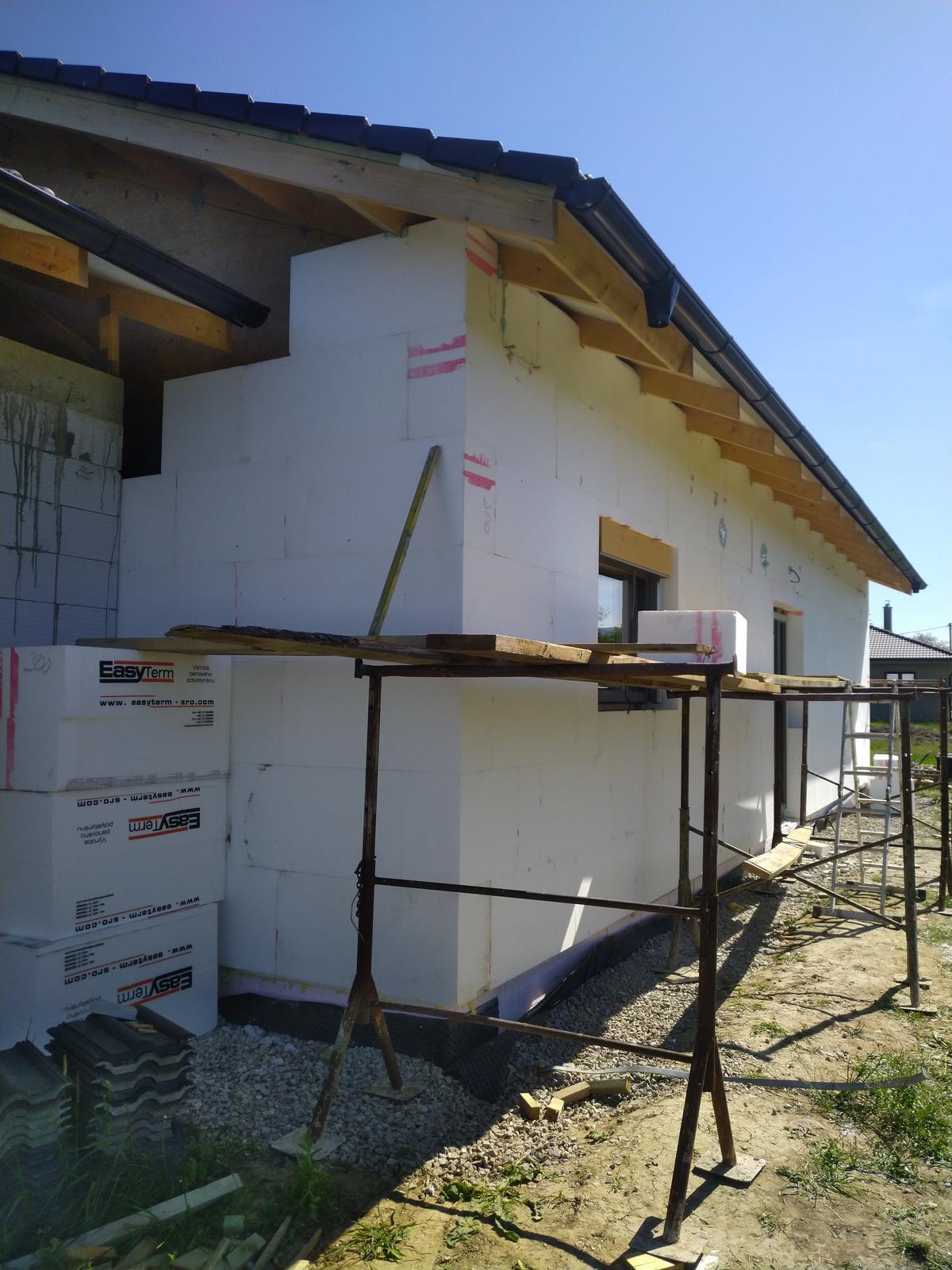 Náš Dom základy na XPS - Obrázok č. 185
