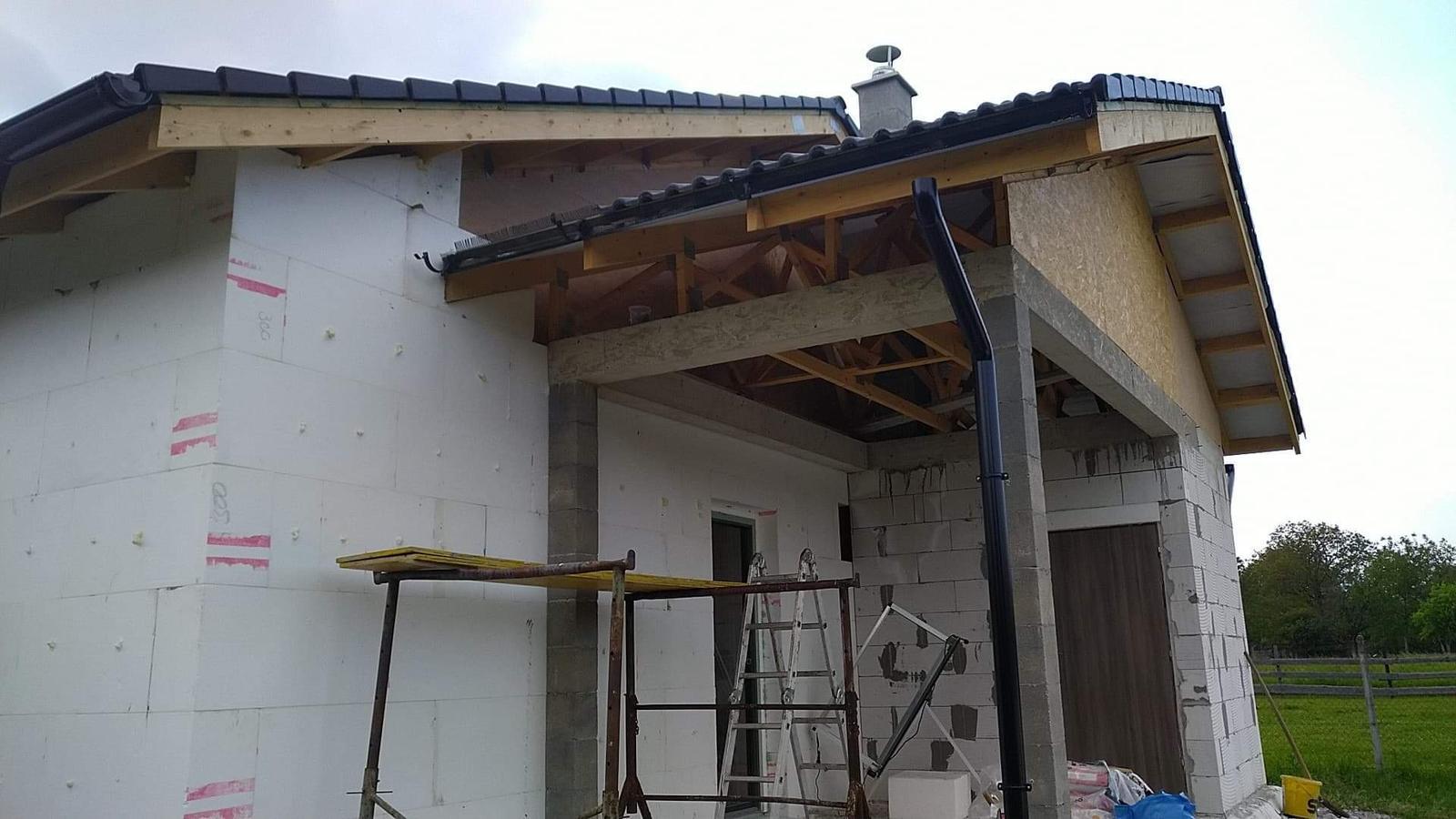 Náš Dom základy na XPS - Obrázok č. 200