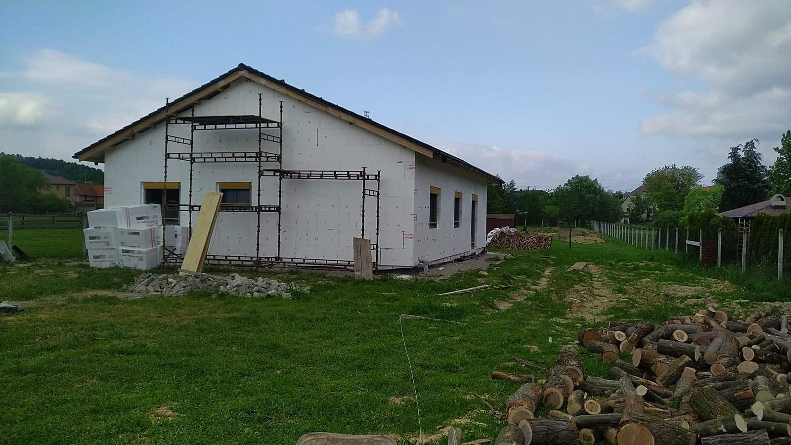 Náš Dom základy na XPS - Obrázok č. 201