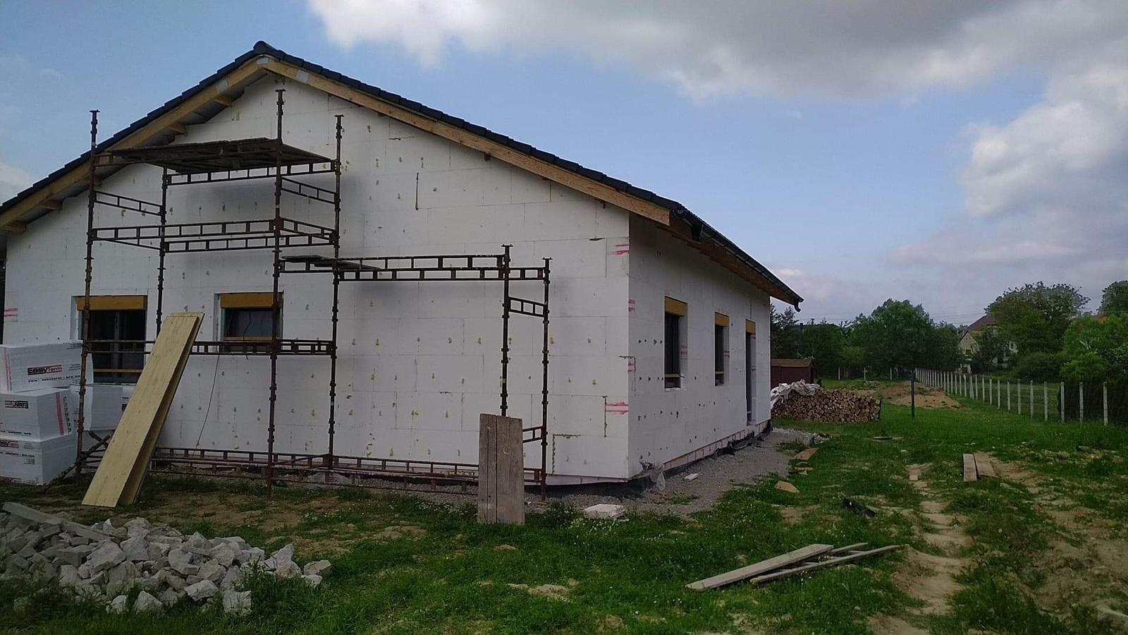 Náš Dom základy na XPS - Obrázok č. 202