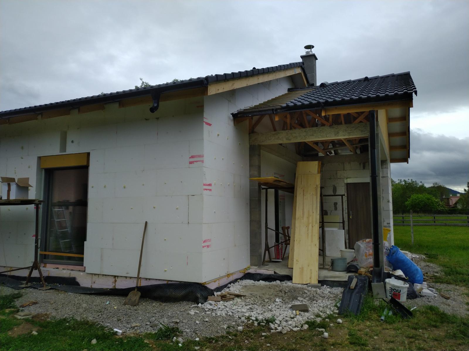 Náš Dom základy na XPS - Obrázok č. 206