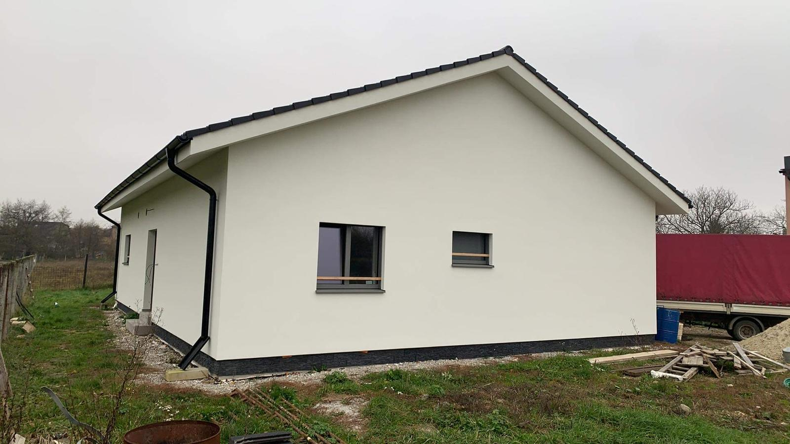 Náš Dom základy na XPS - Obrázok č. 378