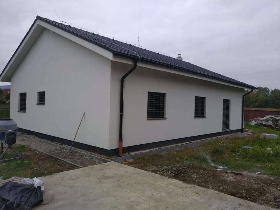 Náš Dom základy na XPS - Obrázok č. 446