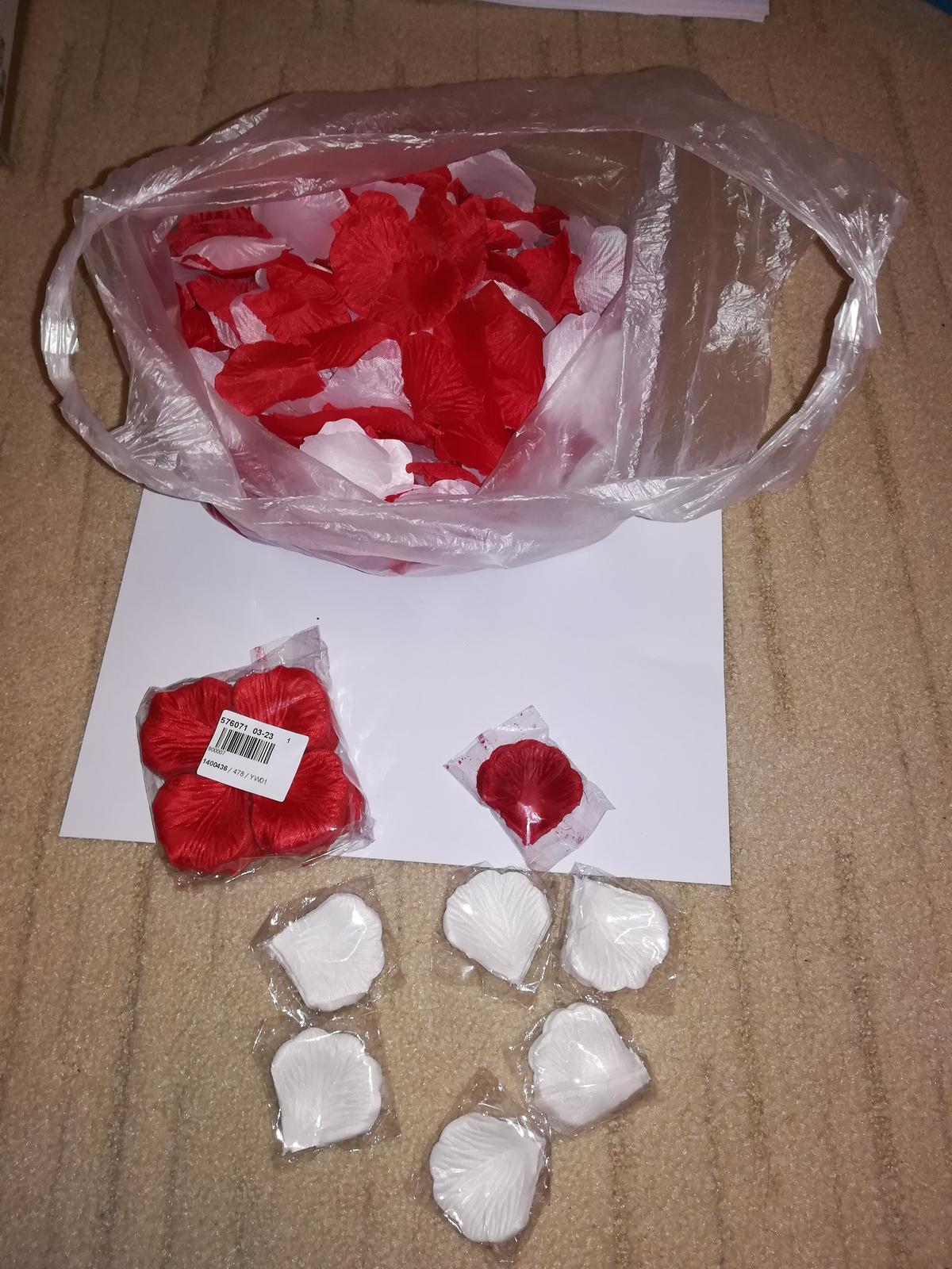 červené  lupene - Obrázok č. 2