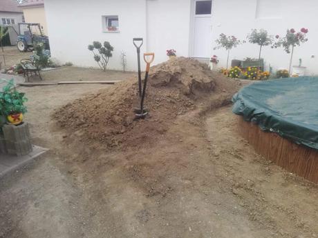 Realizácia záhrad. - Obrázok č. 1