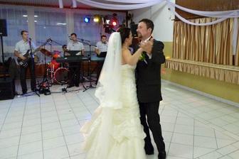 prvy manzelsky tanec