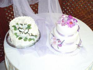 nase torticky-bielo fialova bola hlavna a druha bola od babky