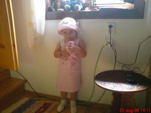 moja druzicka Bibka