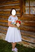 Šaty s ľudovým motívom, 40