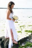 Letne atypicke svadobne saty, 38