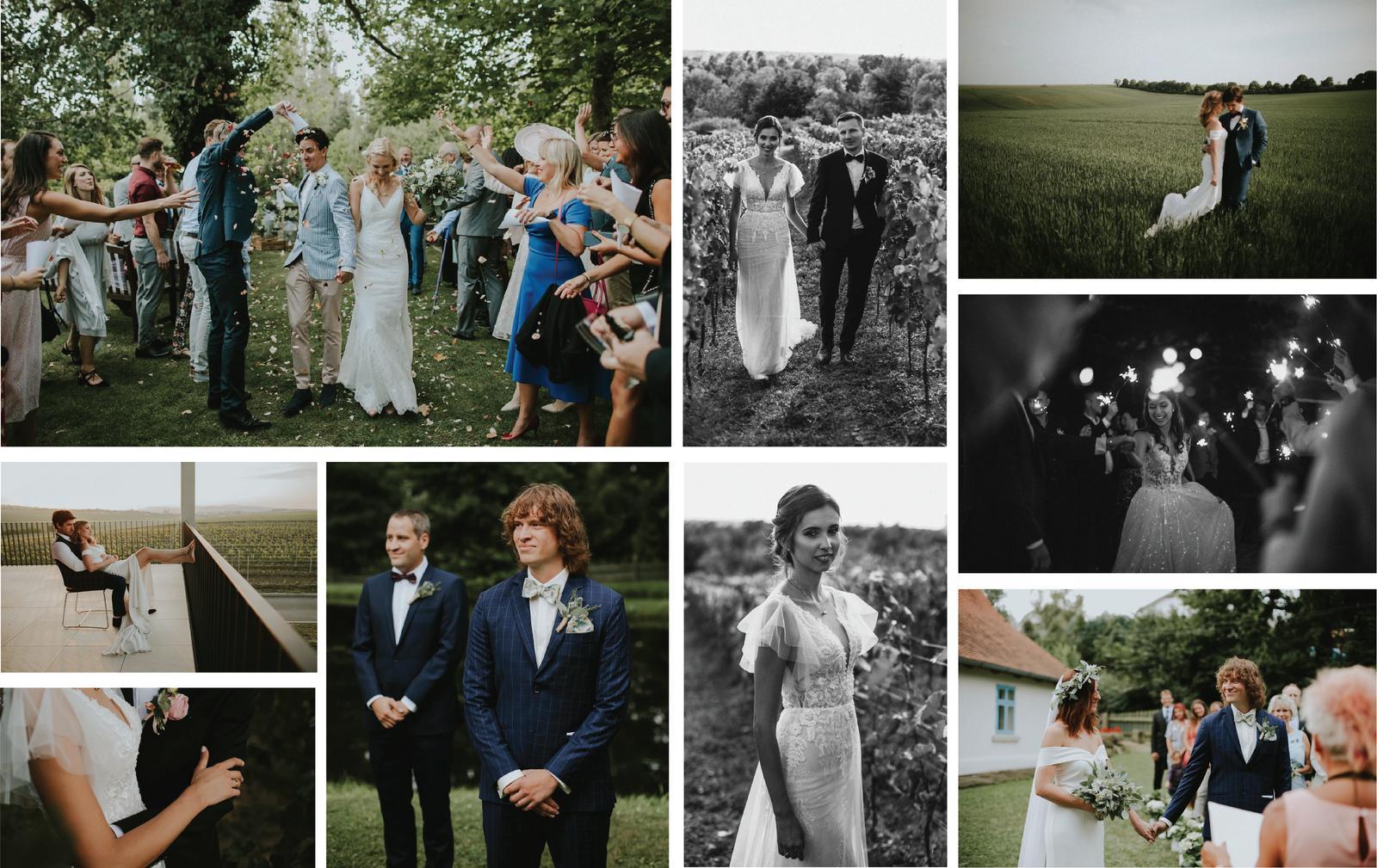 Moc ráda Vám svatbu... - Obrázek č. 1