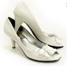topánky 8 - MT shoe