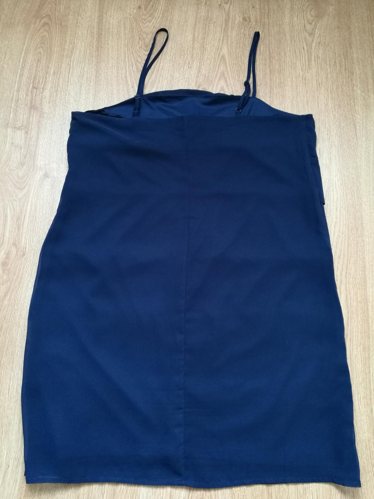 Šaty na ramienka - Obrázok č. 2