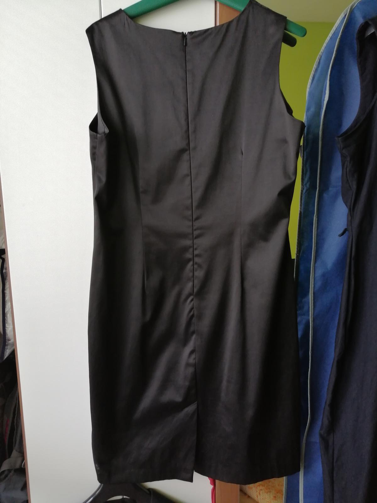 Puzdrové šaty - Obrázok č. 2