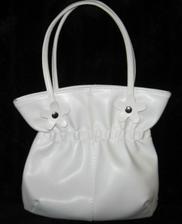 moje super kabelka na svatbu