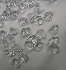 krystalky na stůl