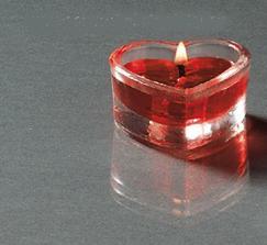 na stůl svíčky, takové už mám