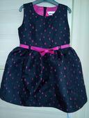 Detske šaty, 104
