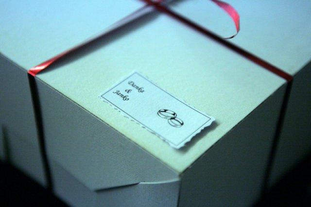 Mysiacikovci - pripravy pokracuju:) - uzasna vec na krabice s vysluzkou!