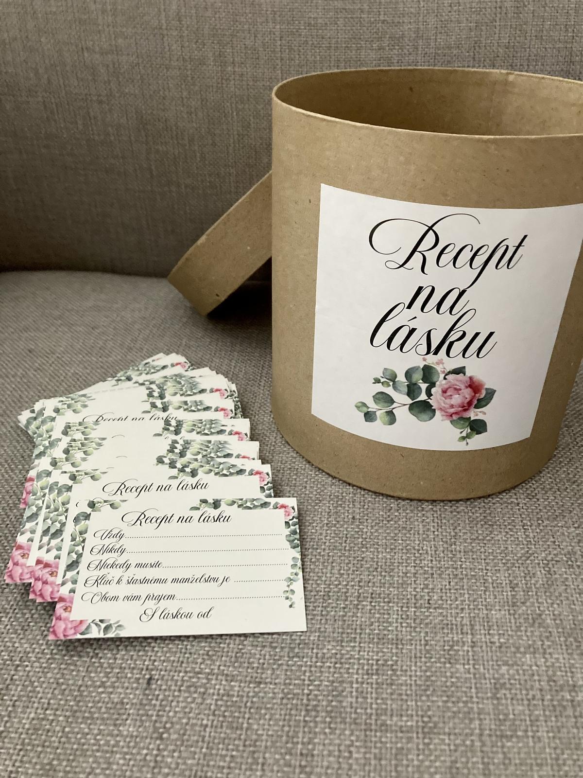 Rady pre novomanželov - Obrázok č. 1