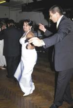tanec so svagrom hned posole mladomanzelou