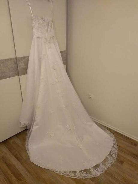 šaty Atelier Diagonal - Obrázok č. 3